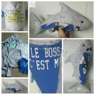Sammy Shark