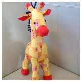Raff the Giraffe
