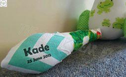 Kade Transfer