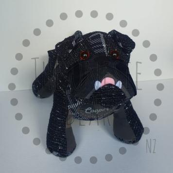 Butch Bulldog